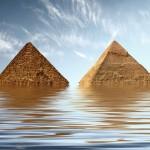 pyramids-global-warming